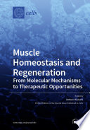 Muscle Homeostasis and Regeneration