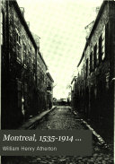 Montreal  1535 1914