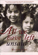 All We Have Left Unsaid ebook