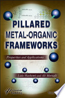 Pillared Metal-Organic Frameworks