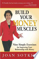 Build Your Money Muscles