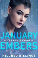 January Embers Pdf/ePub eBook