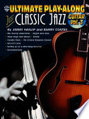 Ultimate Play along Just Classic Jazz