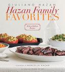 Hazan Family Favorites