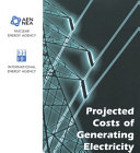 Projected Costs of Generating Electricity Book