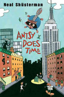 Pdf Antsy Does Time