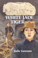 White Jade Tiger Pdf/ePub eBook