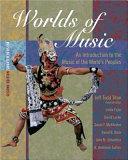 Worlds of Music Book PDF