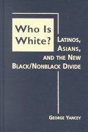 Who is White?