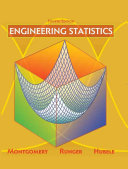 Engineering Statistics Book