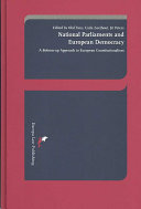 National Parliaments And European Democracy