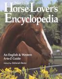 Storey S Horse Lover S Encyclopedia