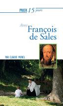 Prier 15 jours avec François de Sales ebook