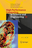 High Performance Computing in Science and Engineering   18