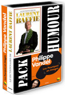 Pack humour Baffie Vandel