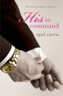 His to Command Pdf/ePub eBook