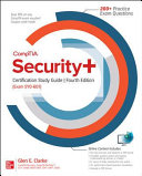 CompTIA Security  Certification Study Guide  Fourth Edition  Exam SY0 601