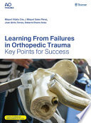 Learning From Failures in Orthopedic Trauma Book