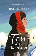 Tess of the d Urbervilles