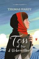 Tess of the d'Urbervilles Pdf/ePub eBook