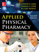 Applied Physical Pharmacy 2/E
