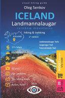 ICELAND  Landmannalaugar Rainbow Mountains  Hiking   Trekking