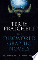 The Discworld Graphic Novels Book PDF
