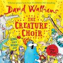 The Creature Choir Pdf/ePub eBook