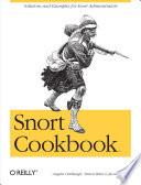 Snort Cookbook Book