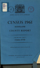 Census 1961  Scotland  Country report  35 pts