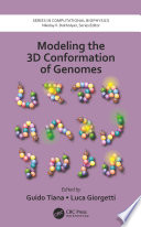 Modeling the 3D Conformation of Genomes