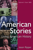 American Stories from 1865 Pdf