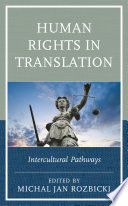 Human Rights In Translation