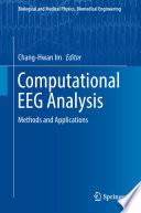 Computational EEG Analysis