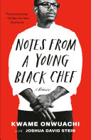 Notes from a Young Black Chef Pdf/ePub eBook