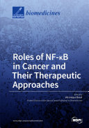 Roles of NF   B in Cancer and Their Therapeutic Approaches