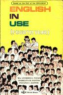 English in Use (Fourth Year)