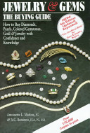 Jewelry And Gems The Buying Guide