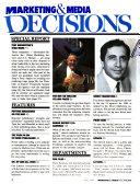 Marketing   Media Decisions