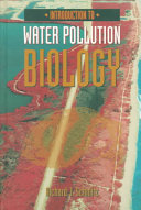 Introduction to Water Pollution Biology