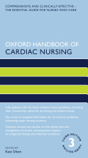 Oxford Handbook of Cardiac Nursing Pdf/ePub eBook