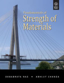 FUNDAMENTALS OF STRENGTH OF MATERIALS (With CD )
