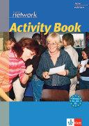 English Network Activity Book  Resource Book Mit Kopiervorlagen