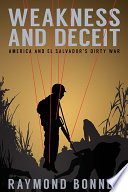Weakness and Deceit Book