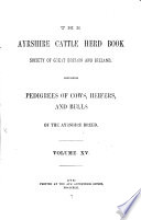 Herdbook Book PDF
