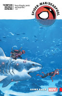 Spider-Man/Deadpool Vol. 5