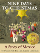 Nine Days to Christmas Pdf/ePub eBook