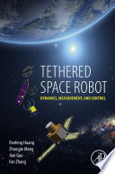 Tethered Space Robot Book PDF