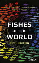 Pdf Fishes of the World