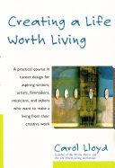 Creating a Life Worth Living Pdf/ePub eBook